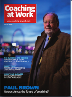 CaW cover March 2013